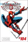 ULTIMATE SPIDER-MAN 1 - 110 (Bendis - Bagley)