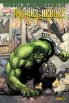 World War Hulk : Marvel Heroes #9