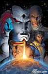 X-MEN : Messiah CompleX [cover & checklist]