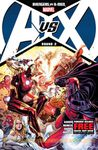 AvX : LES Covers !! + Secret & New Avengers et X-Men