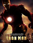 Iron Man, l'homme de titane et d'or