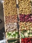 Legume, fructe, zarzavaturi...