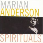 Soon-a will be done, Marian Anderson