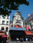 Elysée Montmartre - Paris 18e