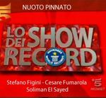 "Video de ""Lo show dei Record"" (05.05.2011)"