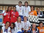 Championnats de France Juniors 2009 - Nogent - Sessions 3 et 4