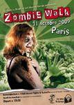 Marche des Zombies 2009 à Paris: préparez vous!