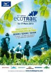 Eco Trail de Paris 2013. Photos 80 km.