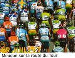 Tour de France 2007 à Meudon