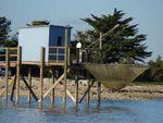 Ma cabane au bord de l'eau