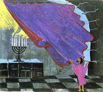 Esaïe 52 - Le Mashia'h révélé