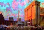 Le Temple du Royaume (2)