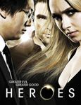 Heroes: saison 4 episode preview en streaming - pas de saison 5