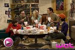 The big bang theory en streaming replay sur wat.tv