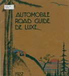 USA Road guide 1922
