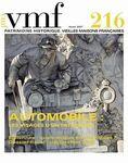 Magazine VMF n° hors série patrimoine automobile