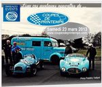 Coupes de Printemps march 23 2013 pictures are online