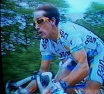 CHAMPIONNAT DE FRANCE CYCLISTE 1997 les interviews
