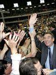Bayrou, le candidat du changement