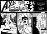 ACE COP: the movie !