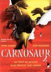 Carnosaur 2: T-Rex articuler, salle gosse et casimir