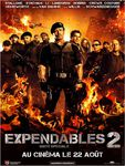 Derniers films vu: Expendables 2, Batman, Spiderman, etc