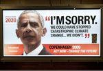 Tout ce que vous devez savoir sur les enjeux du sommet de Copenhague