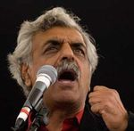 Tariq ALI - The only option : A One-State Solution