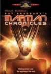 "Ray Bradbury - Rock Hudson: "" The Martian Chronicles (1980)"