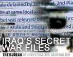 Iraq's Secret War Files (documentary, 48')