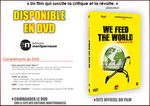 """ We Feed The World"" (""Le marché de la Faim"") (film, 95mn)"