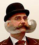 Le moustachu du jour 123