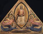 Le thème de l'Assomption : la Ceinture de la Vierge de l'Assomption