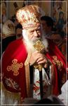 Les coptes et la révolution égyptienne - Déclaration du pape Shenouda III