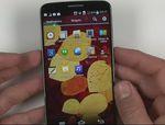 LG G2 en vidéo : le smartphone haut de gamme selon LG