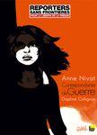 Anne Nivat : correspondante de Guerre