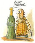 """""""Industrie"""" du vin"""