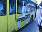 Photos de Guangzhou-Les bus -49