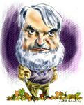 Osvaldo Bayer: Azahares y fuegos