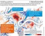 La vague de chaleur de Moscou et les inondations du Pakistan