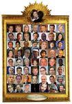 La bande du Fouquet's de Sarkozy