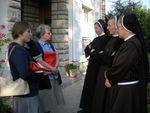 Rencontre intercommunautaire-spotkanie siostrzane