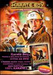 Le DVD Karaté Boy
