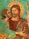 Le désespoir de Judas