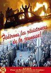 Bulletin du syndicalisme de combat Janvier-Février 2011.