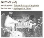 LE DAMIER PAPA NATIONAL OYE (1996)