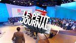 Un dossier dérisoire de Télé Obs sur le « Petit Journal »