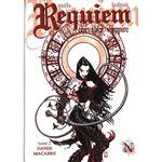 Requiem Chevalier Vampire tome 2- Danse macabre (Samedi chronique)