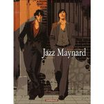 Jazz Maynard tome 2- Mélodie d'El Raval (Vendredi chronique)