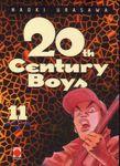 20th Century Boys tome 11 et 12 (Dimanche manga)